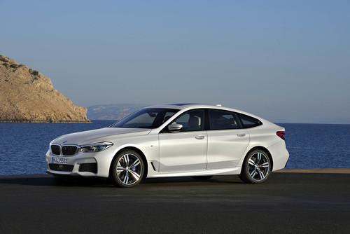 El nuevo BMW Serie 6 Gran Turismo es un Serie 5 fastback. ¿Perplejo? Te lo explicamos