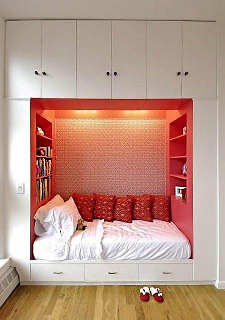 Dormitorio Mini 15
