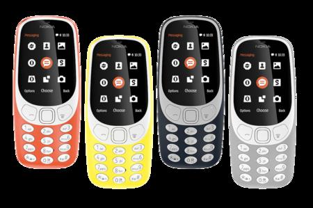 Nokia Libre 3310