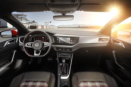 Volkswagen Polo Gti 2018 16