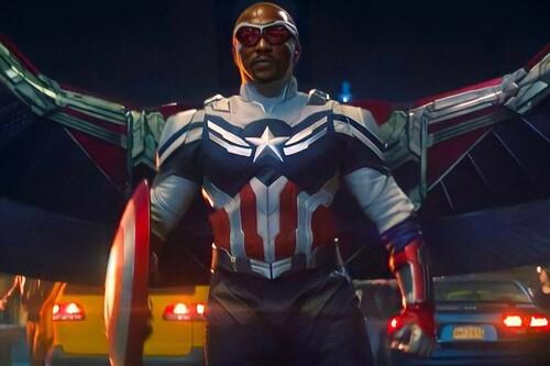 Cómo 'Falcon y el Soldado de Invierno' cambia Marvel afrontando el conflicto racial de forma revolucionaria en el cine de superhéroes
