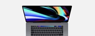 A cinco días del gran Apple Event el stock del MacBook Pro de 16 pulgadas está prácticamente agotado en muchas tiendas