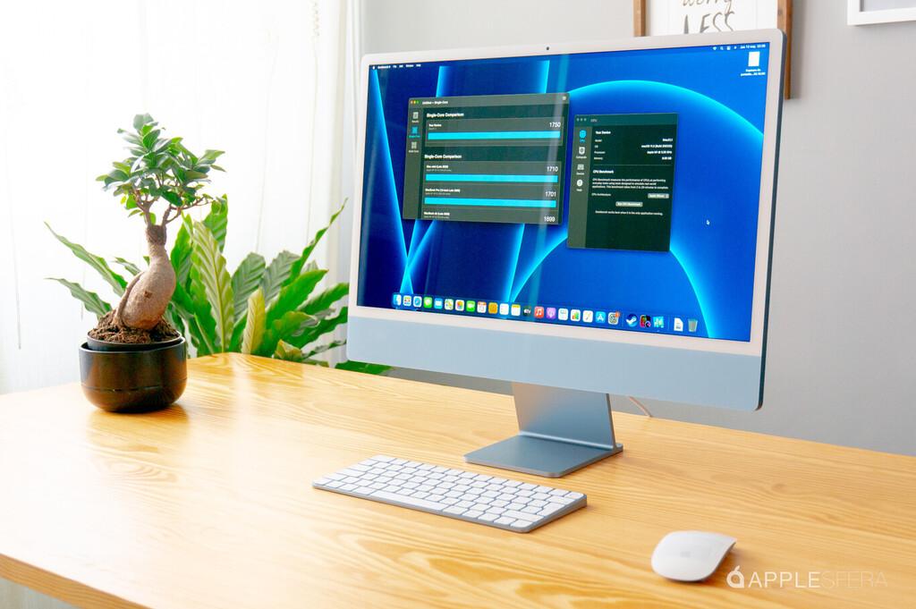 iMac 2021, iPad Pro y el M1 por partida doble en Las Charlas de Applesfera