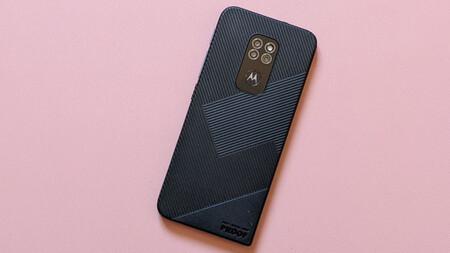 Análisis del Motorola Defy
