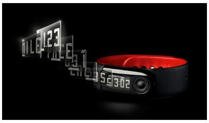 Nike+ iPod ahora sin iPod