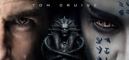 Universal se ha equivocado queriendo ser Marvel: 'La momia' es un horroroso comienzo para el Dark Universe