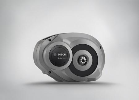 Bosch hace más personalizables y ligeros sus sistemas de asistencia para bicicletas eléctricas