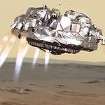 ExoMars de la ESA llega a Marte, pero hemos perdido todo contacto