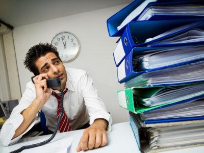 Trabajar en exceso, ¿un nuevo factor de riesgo cardiovascular?