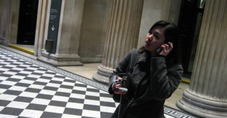 Sobre privacidad en aplicaciones móviles y cómo hay quien no la está respetando