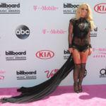 Seguimos entre alfombras rojas con los Billboard Music Award
