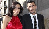 Dani Güiza y Nuria Bermúdez se separan