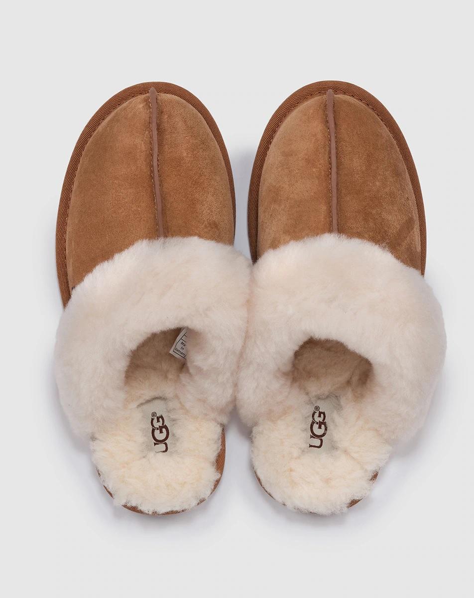 Zapatillas de estar por casa clásicas de UGG