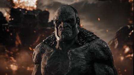 Zack Snyder explica un agujero de guion de su 'Liga de la Justicia' sobre el villano Darkseid