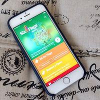 Six Flags actualiza su app y ahora podremos conocer los tiempos de espera a los juegos en México