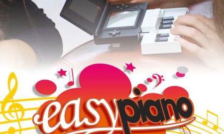 'Easy Piano'. Tráiler de lanzamiento