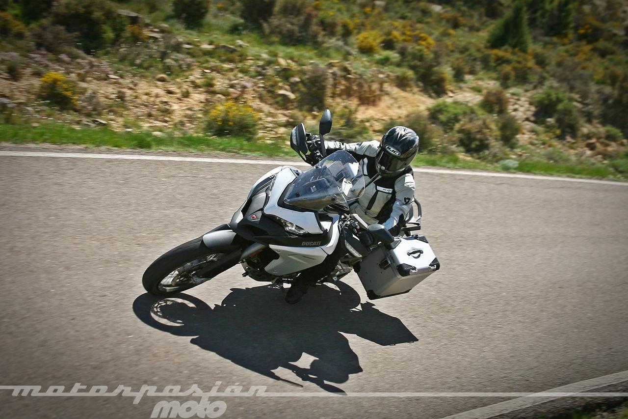 Foto de Ducati Multistrada 1200 Enduro - Acción (30/37)