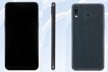 El Samsung Galaxy A6s desvela algunas de sus características a unos días de su presentación