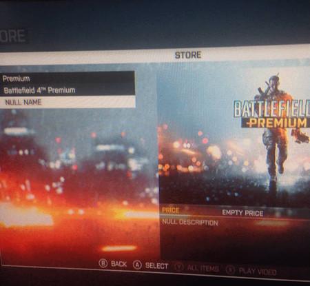 Battlefield 4 problema con Second Assault