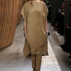 Foto 2 de 21 de la galería hermes-otono-invierno-20112012-en-la-semana-de-la-moda-de-paris-entre-africa-y-el-minimalismo-de-lemaire en Trendencias