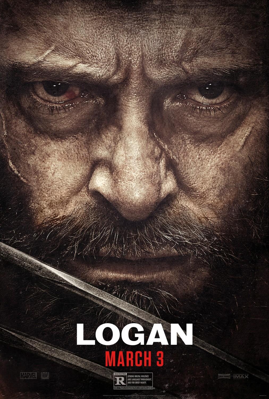 Foto de 'Logan', carteles (4/5)