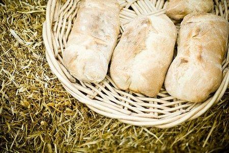 El pan español es el menos salado de Europa