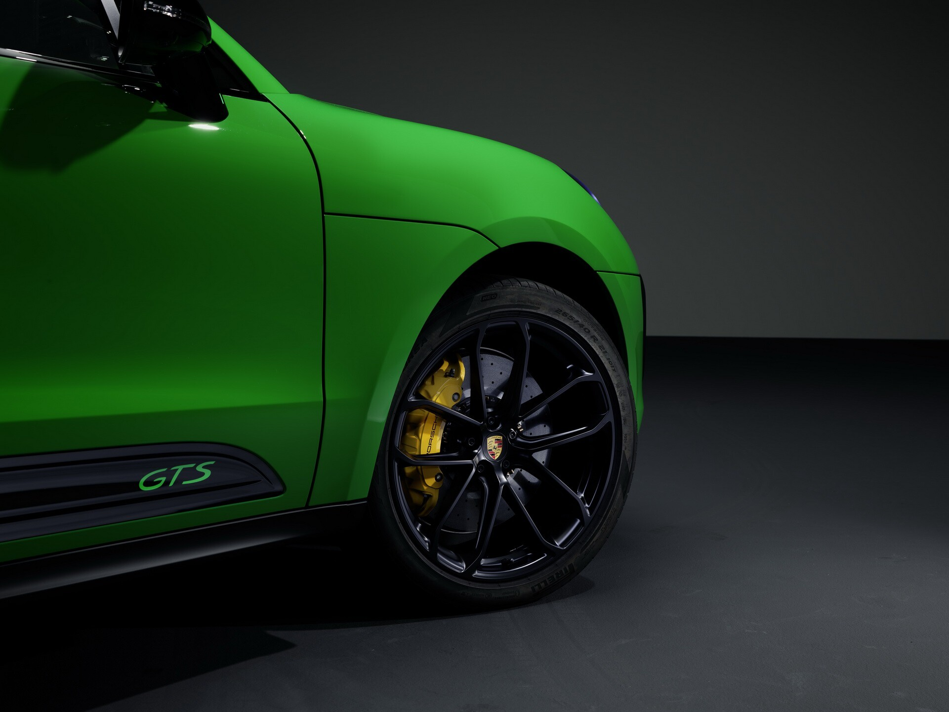 Foto de Porsche Macan 2022 (41/59)