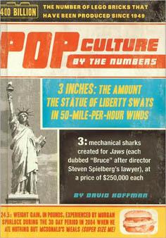 'Pop Culture' de David Hoffman