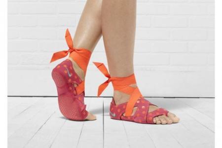 Nike Studio Wrap: zapatillas para Pilates y Yoga, ahora con nuevo diseño