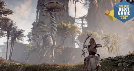 Análisis de Horizon Zero Dawn Complete Edition para PC: el imprescindible de PS4 también quiere serlo en Steam y Epic Games Store