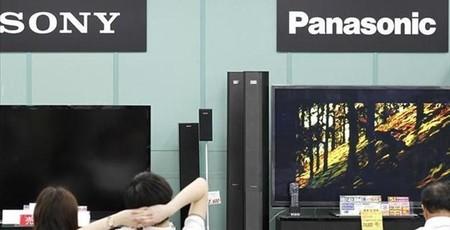 Panasonic y Sony cancelan su alianza de paneles OLED centrando esfuerzos en el 4K