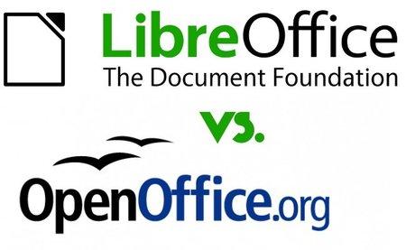 Cuatro claves para elegir entre OpenOffice y LibreOffice en la empresa