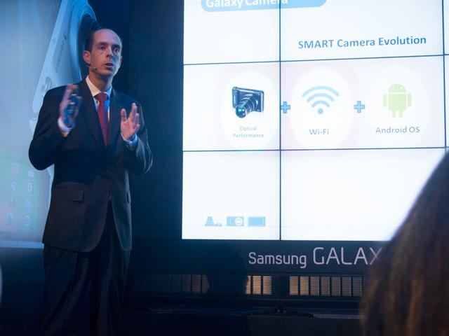 Samsung Galaxy Camera 6