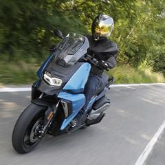 Foto 6 de 29 de la galería bmw-c-400-x-2018-prueba en Motorpasion Moto