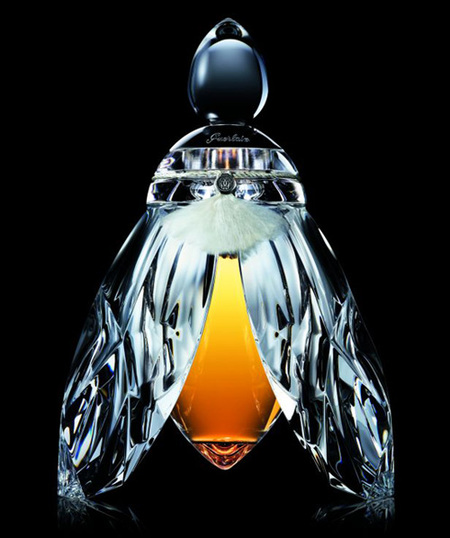 """Los frascos de perfume """"Haute Couture"""", auténticos objetos para coleccionistas"""