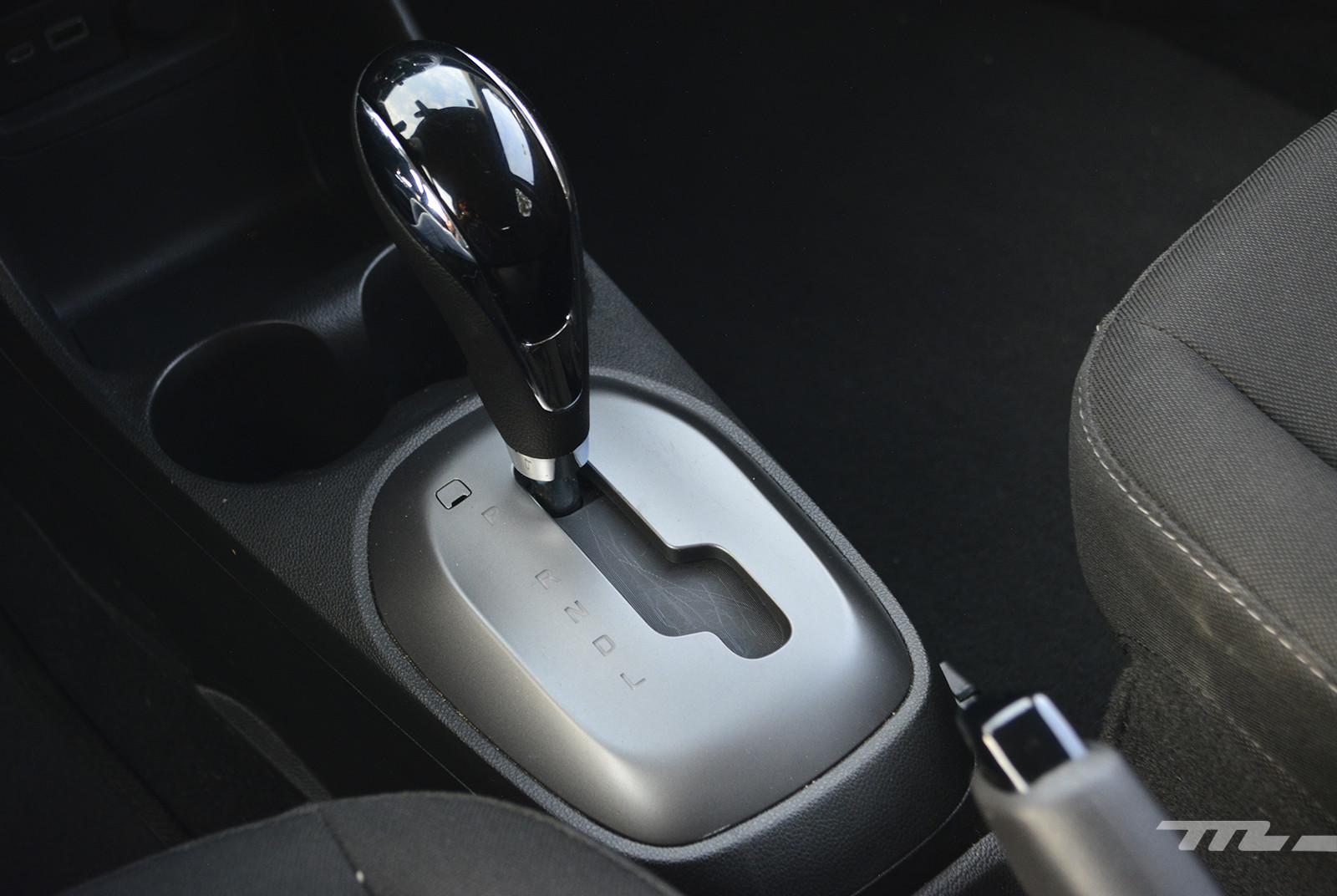 Foto de Chevrolet Spark 2019 (prueba) (18/22)