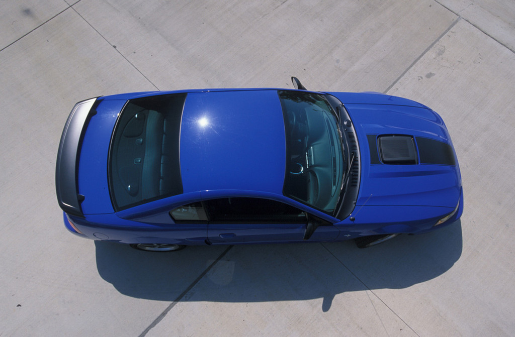 Ford Mustang Generaci 243 N 1994 2004 22 70
