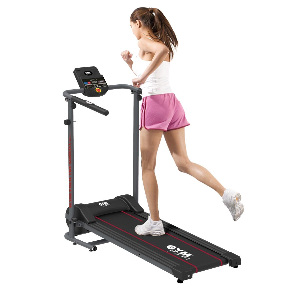 Gymform Slim Cinta de correr plegable