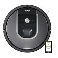 Las ofertas de primavera de Amazon nos ponen en oferta una vez más el Roomba 960; hoy a 479 euros