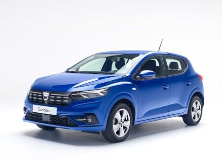 Dacia Sandero 2021 11