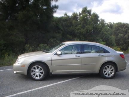 Chrysler Sebring 200C