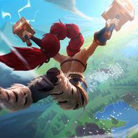 El MOBA Battlerite se suma a los Battle Royale con su propio modo que enfrentará a 20 jugadores