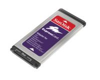 ExpressCard 2.0 ya en desarrollo