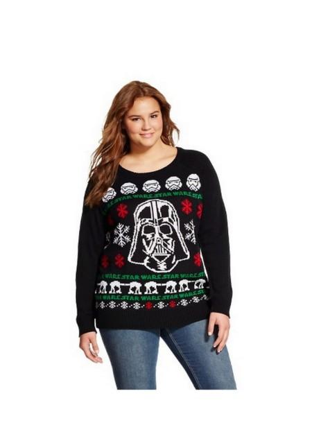 Jersey Vader Navidad