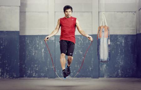 Nike dice no a los comentarios homófobos y despide a Manny Pacquiao