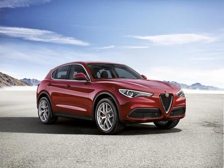 Con 280 caballos el Alfa Romeo Stelvio First Edition es un caramelo de 62.000 euros