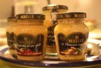 Respuesta a la adivinanza: La mostaza es la salsa que menos calorías contiene