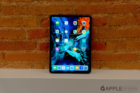iPad Pro iOS 13