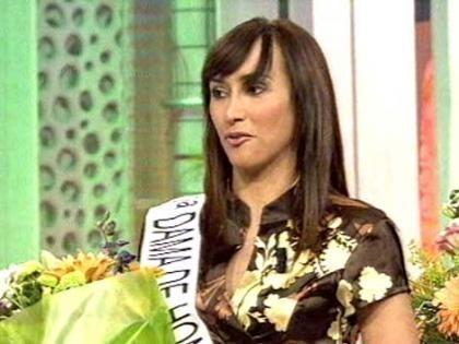 Miss fea 2007 en Aquí hay tomate