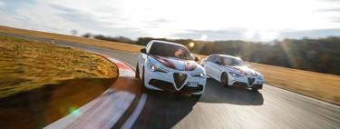 ¿Preparados para la F1 2019? Alfa Romeo sí lo está con estos dos modelos Racing